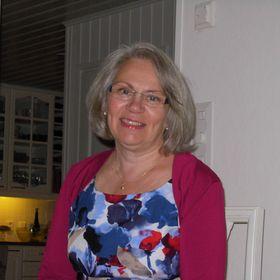 Kristiina Lindén