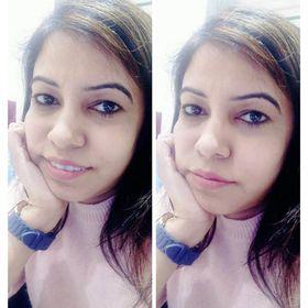 Anita Tanwar