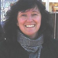 Jackie Nicholls