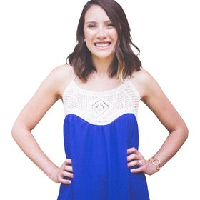 Kate Crocco - Confidence + Mindset Coach for Female Entrepreneuers