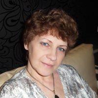Галина Таксанова