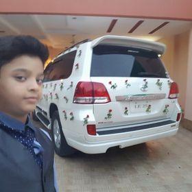 Sadaf Kashif