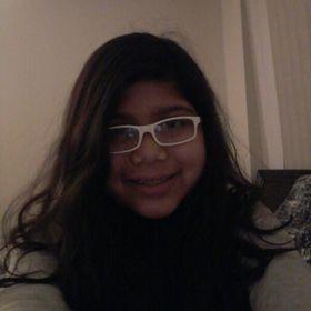 Aleeza Ahmed