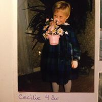 Cecilie Waale