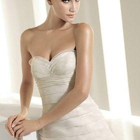 Alquiler de vestidos de novia maracaibo