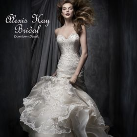 Alexis Kay Designs, Inc. Bridal and Formal Wear