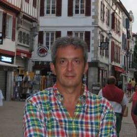 Javier Úcar Casorrán