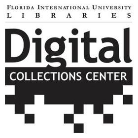 Digital Collections Center at FIU Libraries