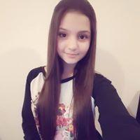 Lucy Borisova