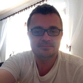 Oliver Šantavý