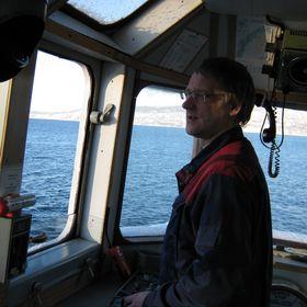 Arne Sletten