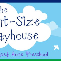 The Pint-Size Playhouse