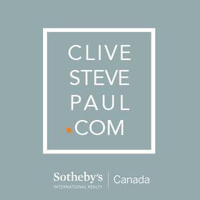 CliveStevePaul