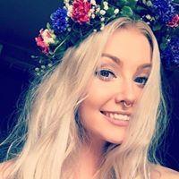 Lina Goodwin