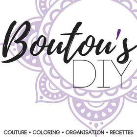 Boutou's DIY