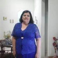 Cleria Da Cunha Martins