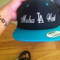 Moha La West