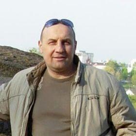 Владимир Путенков