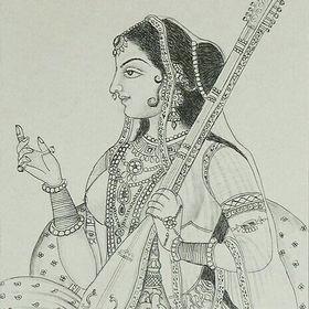 pinki Rajpurohit