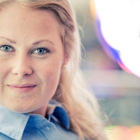 Lisbeth Marie Uvaag