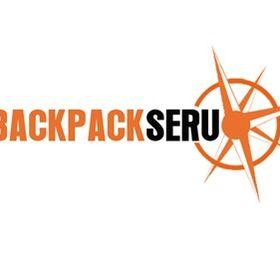 backpack seru