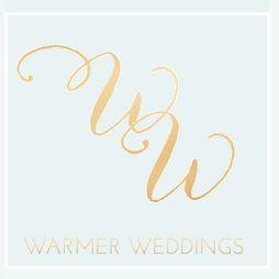 Warmer Weddings