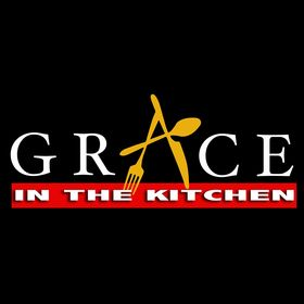 Grace In The Kitchen .