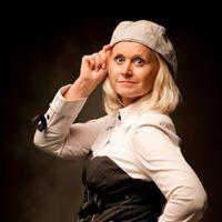 Heidi Lyseggen