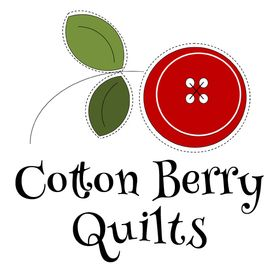 Cotton Berry Quilts