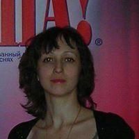 Anna Kireyeva