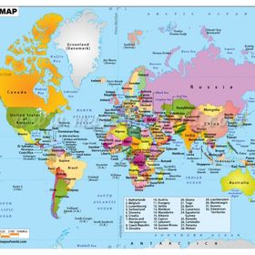 Store.Mapsofworld.com
