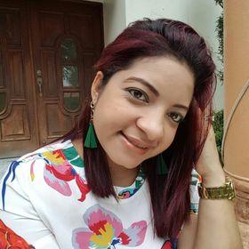 Marinelly Mojica