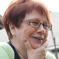 Marja Jyrkinen