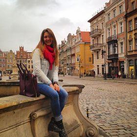 Anastasiya Guziy