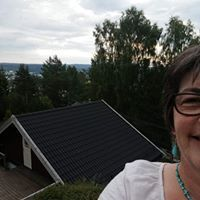 Heidi Øverheim