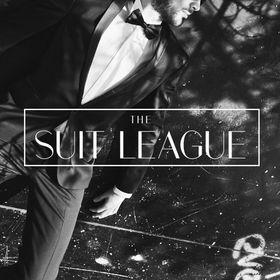 THE SUIT LEAGUE