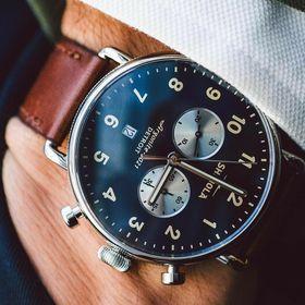 Gemmy Watches