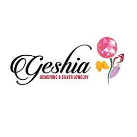 Geshia Gemstone Jewelry Women Accessorizes