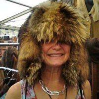 Christine Sparrowhawk