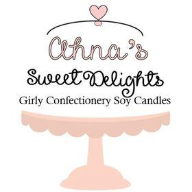 Ahna's Sweet Delights