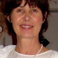 Mariann Syllner-Gustafsson