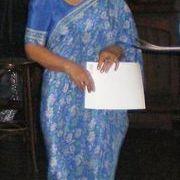 Nadia Timoshina