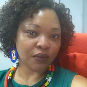 Penny Dlamini