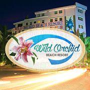 Wild Orchid Beach Resort