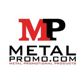 MetalPromo Custom Metal Products