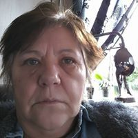 Anita Strømnes