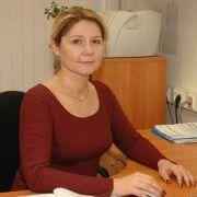 Марина Чукурова