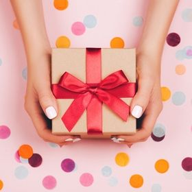 Geschenkeheldin