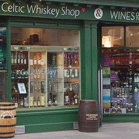 CelticWhiskeyShop