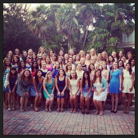 Kappa Kappa Gamma at the University of Miami